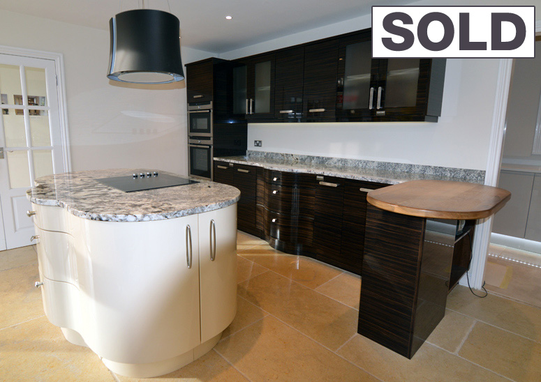 Abbotts Kitchens And Bedrooms Now Sold Ex Display Second Nature