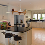 Kitchens custom bespoke Andover Hampshire
