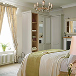 Bedrooms custom bespoke Andover Hampshire